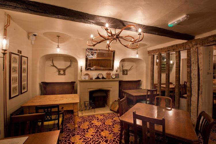 The New Inn - Image 3 - UK Tourism Online