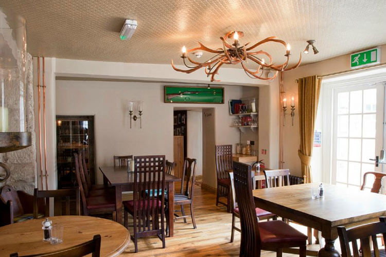 The New Inn - Image 4 - UK Tourism Online