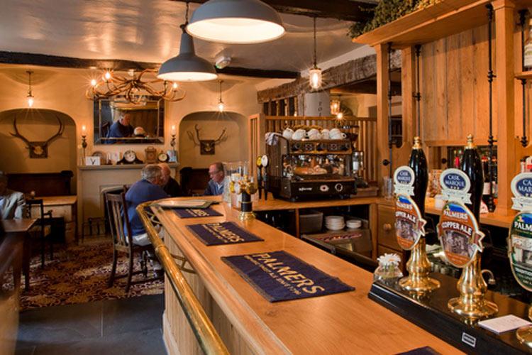The New Inn - Image 5 - UK Tourism Online