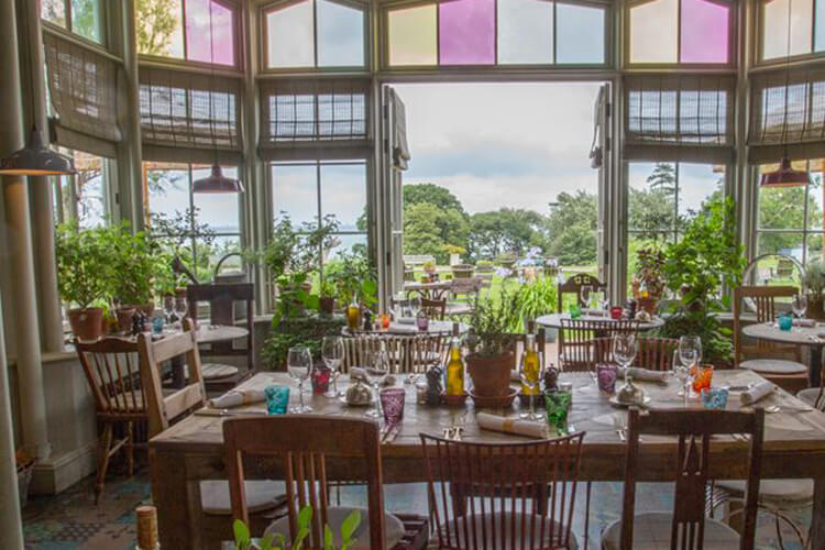 The Pig on the Beach Restaurant with Rooms - Image 4 - UK Tourism Online
