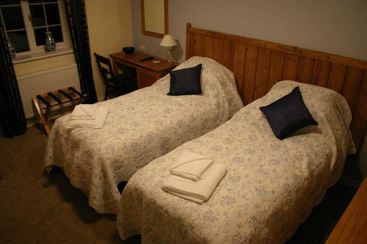 The Saxon Inn - Image 3 - UK Tourism Online