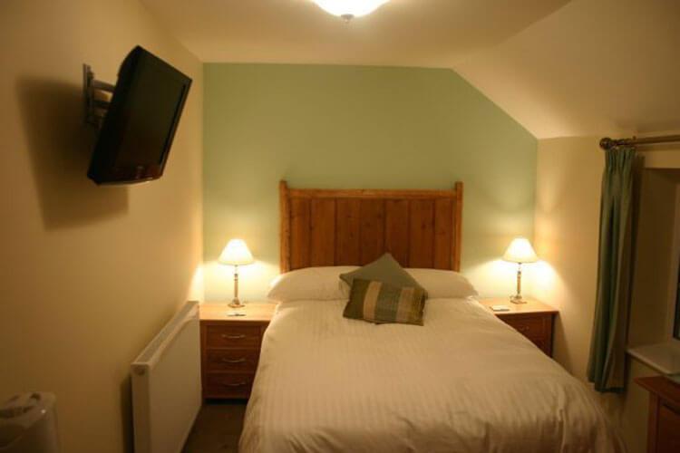 The Saxon Inn - Image 4 - UK Tourism Online