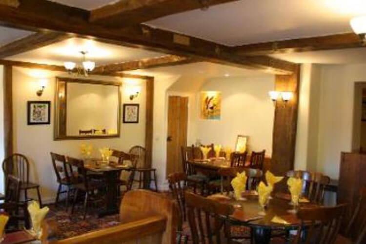 The Saxon Inn - Image 5 - UK Tourism Online