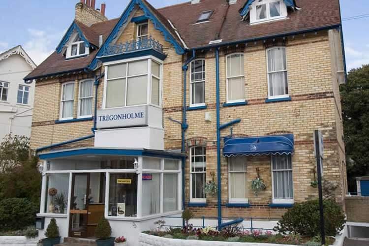 Tregonholme - Image 1 - UK Tourism Online