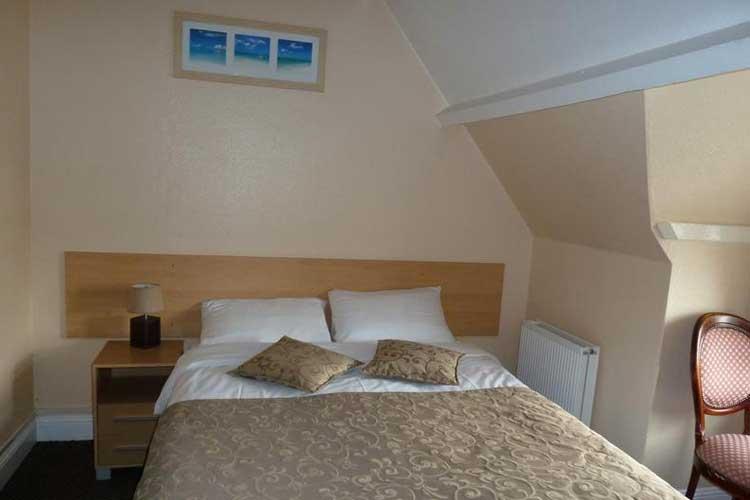 Tregonholme - Image 2 - UK Tourism Online