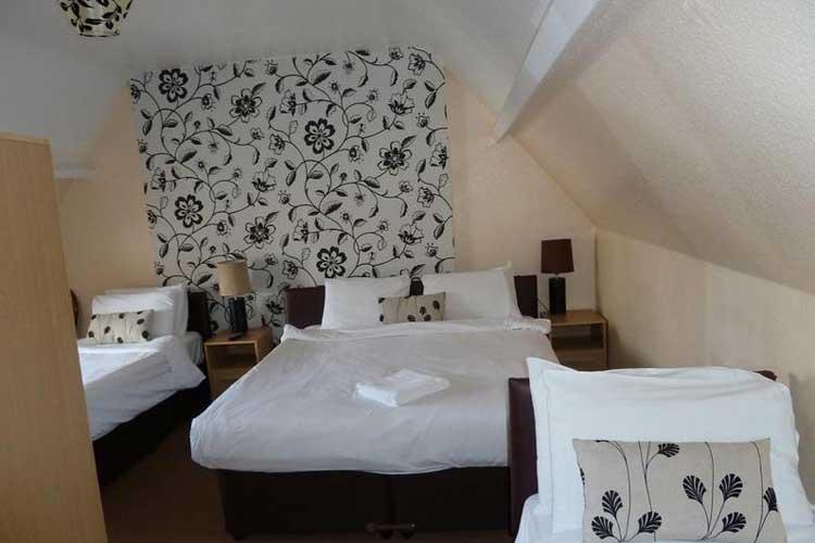 Tregonholme - Image 4 - UK Tourism Online