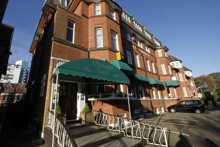 Ullswater Hotel - Image 1 - UK Tourism Online