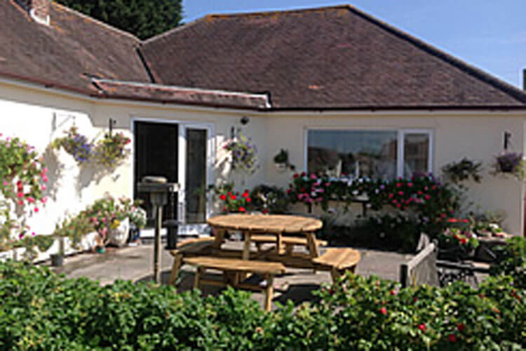 West Acres Bed and Breakfast - Image 5 - UK Tourism Online