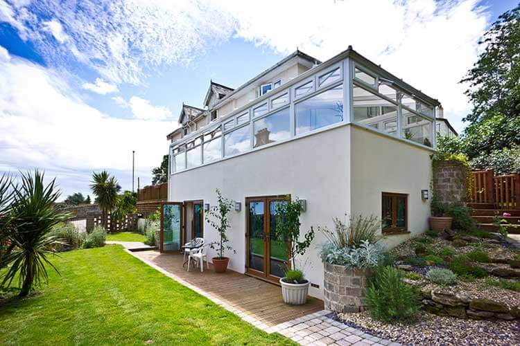 Westwood Guest House - Image 1 - UK Tourism Online