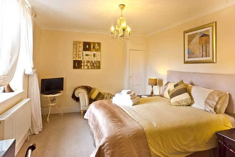 Westwood Guest House - Image 2 - UK Tourism Online