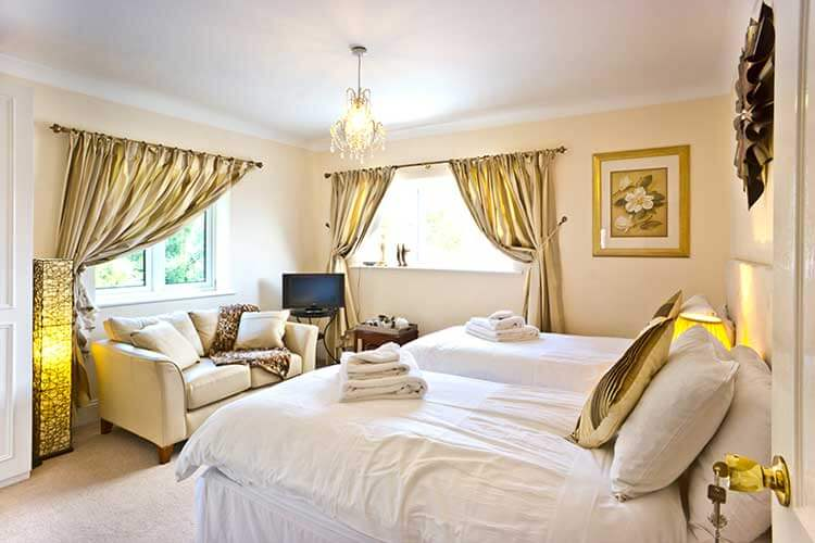 Westwood Guest House - Image 3 - UK Tourism Online