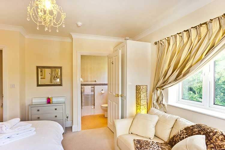 Westwood Guest House - Image 4 - UK Tourism Online