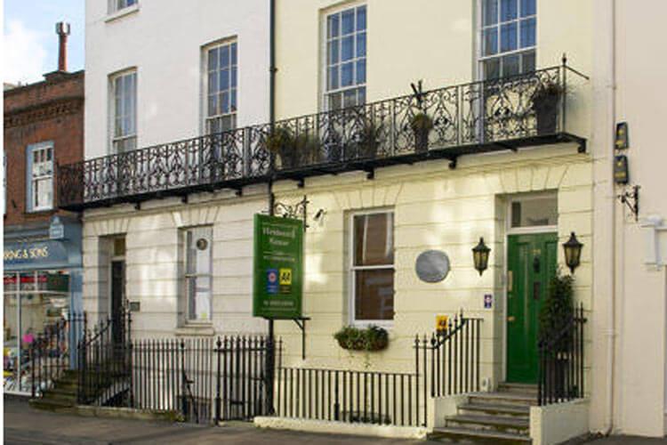 Westwood House - Image 1 - UK Tourism Online