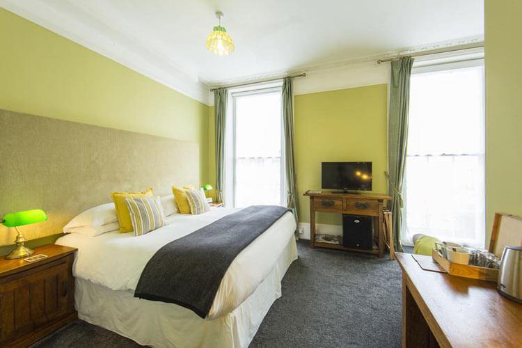 Westwood House - Image 3 - UK Tourism Online