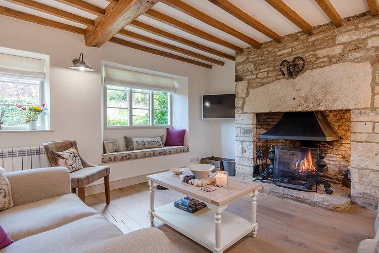 Claypot Cottage - Image 2 - UK Tourism Online