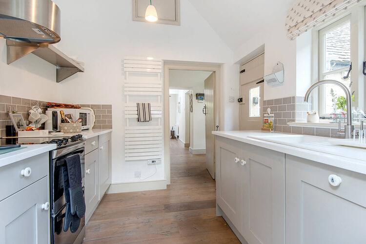 Claypot Cottage - Image 3 - UK Tourism Online