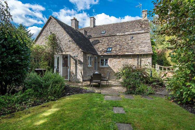 Claypot Cottage - Image 5 - UK Tourism Online