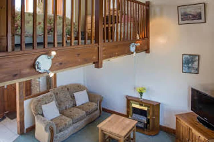 Old Mill Farm Cottages - Image 3 - UK Tourism Online