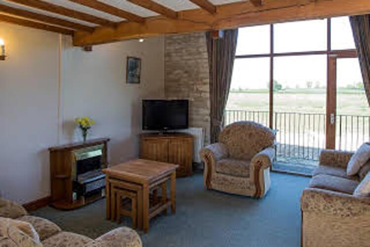 Old Mill Farm Cottages - Image 4 - UK Tourism Online
