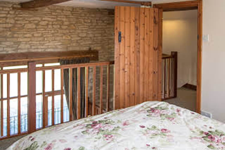Old Mill Farm Cottages - Image 5 - UK Tourism Online