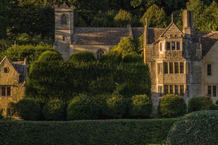 Owlpen Manor Cottages - Image 1 - UK Tourism Online
