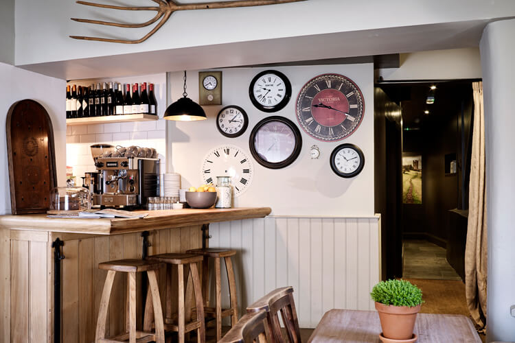 The Masons Arms - Image 3 - UK Tourism Online