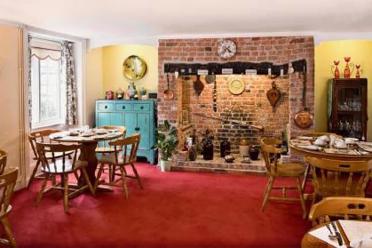 Ammonite Lodge - Image 4 - UK Tourism Online