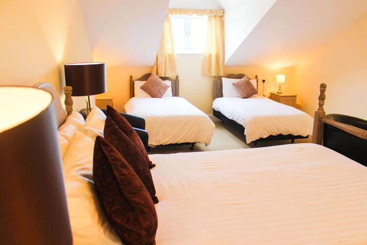 Blorenge House Hotel - Image 4 - UK Tourism Online