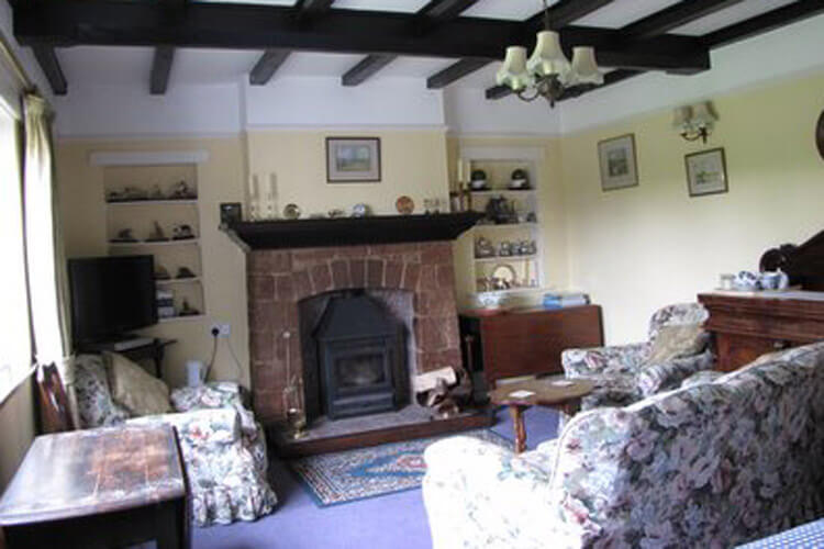 Bournestream Bed and Breakfast and Self Catering - Image 3 - UK Tourism Online