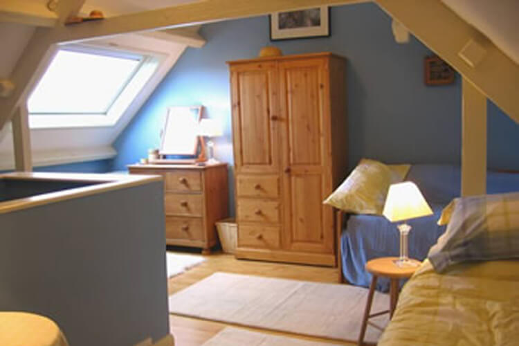Chapel Cottage - Image 3 - UK Tourism Online