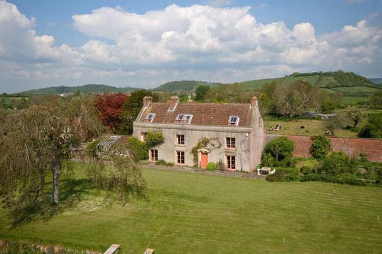 Coxley House - Image 1 - UK Tourism Online