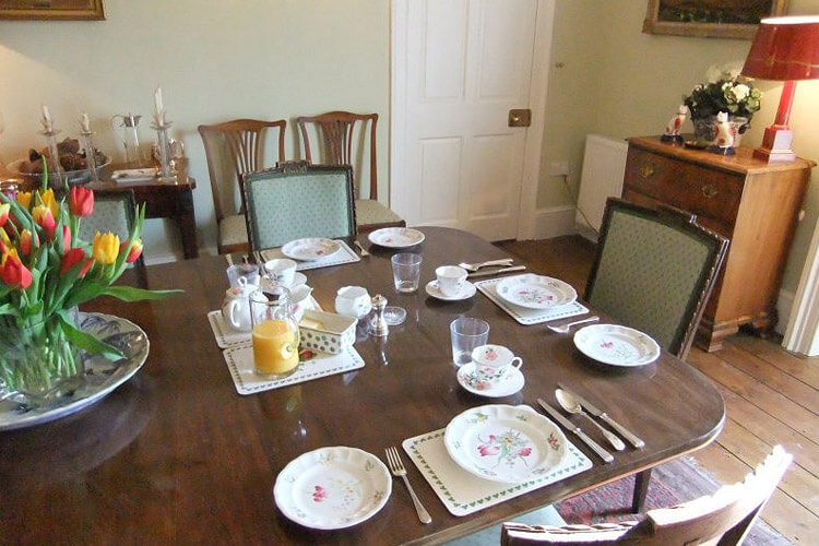 Coxley House - Image 5 - UK Tourism Online
