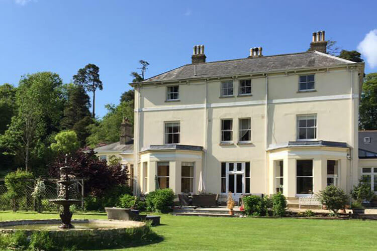 Culmhead House - Image 1 - UK Tourism Online