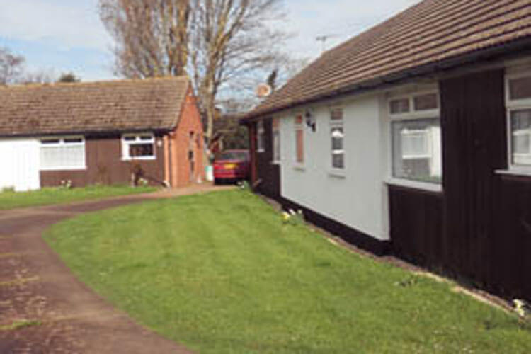 Doniford Meadow Bungalows - Image 1 - UK Tourism Online