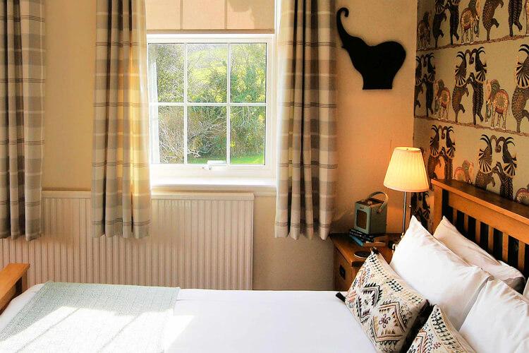 Exmoor House - Image 2 - UK Tourism Online