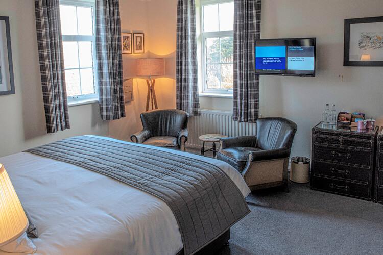 Exmoor House - Image 3 - UK Tourism Online