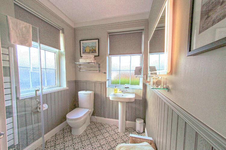 Exmoor House - Image 4 - UK Tourism Online