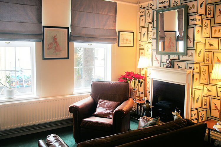 Exmoor House - Image 5 - UK Tourism Online