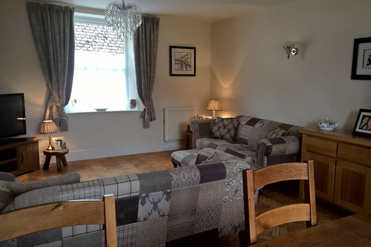 Exmoor Lodge Guest House - Image 2 - UK Tourism Online