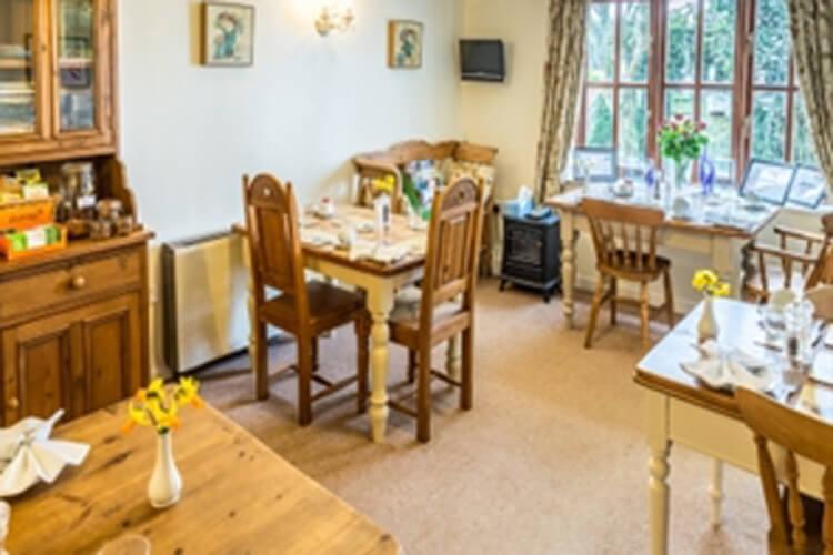 Fern Cottage Bed Breakfast - Image 4 - UK Tourism Online