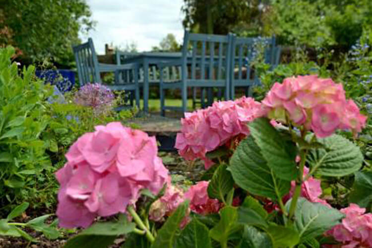 Greenway Farm - Image 5 - UK Tourism Online