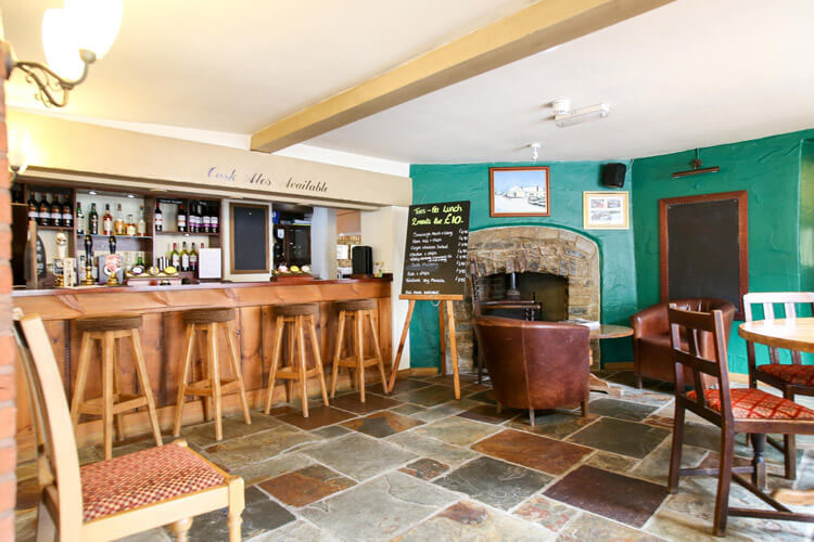 The Haymaker Inn - Image 4 - UK Tourism Online