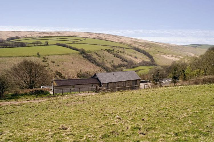 Hillway Lodge - Image 1 - UK Tourism Online