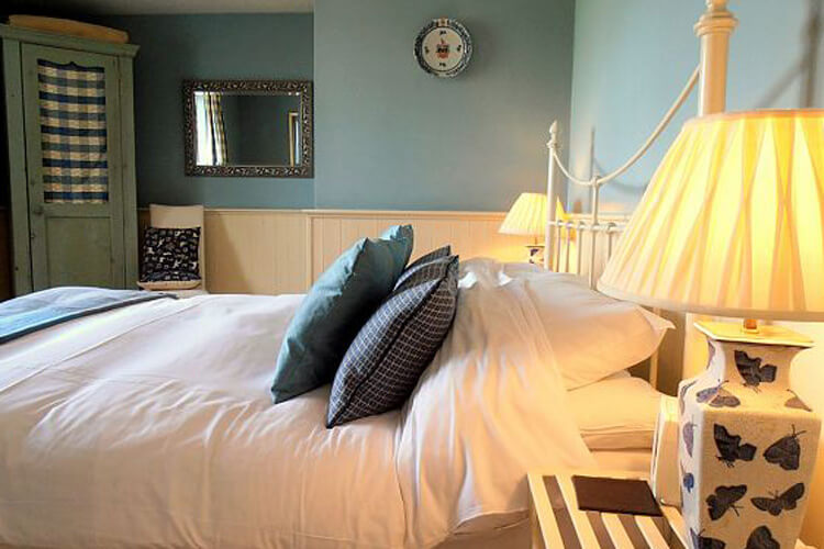 The Hunters Rest Inn - Image 2 - UK Tourism Online
