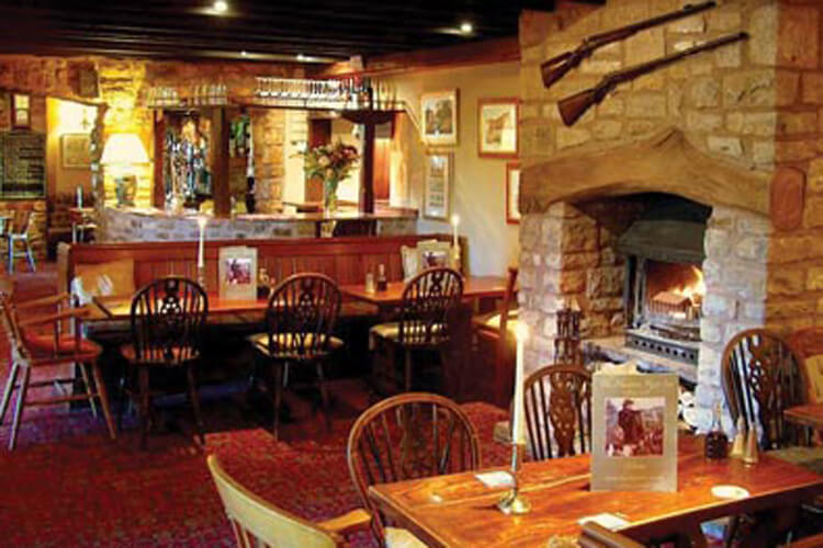 The Hunters Rest Inn - Image 5 - UK Tourism Online