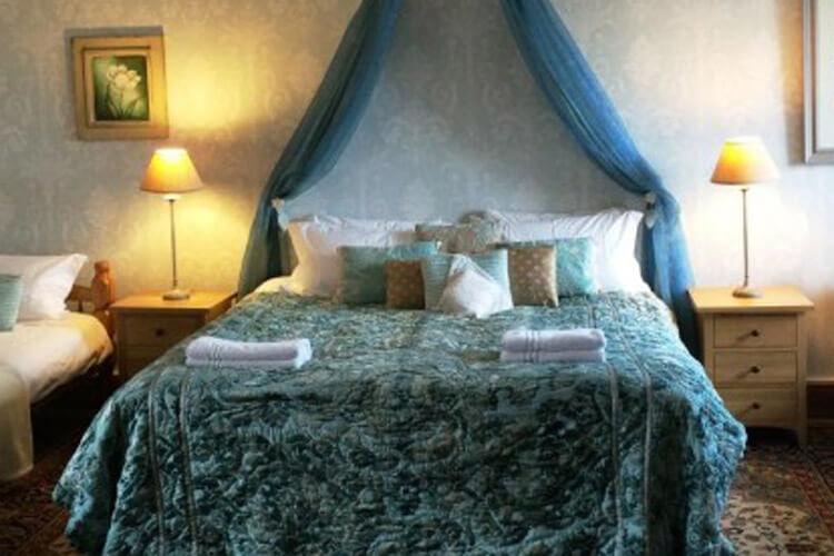 Huntstile Organic Farm Bed and Breakfast - Image 2 - UK Tourism Online