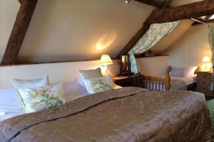 Huntstile Organic Farm Bed and Breakfast - Image 3 - UK Tourism Online