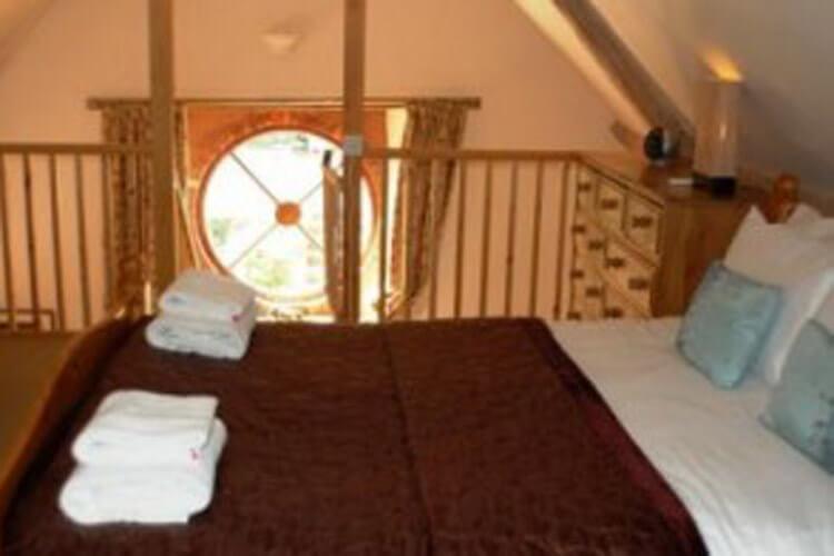 Huntstile Organic Farm Bed and Breakfast - Image 5 - UK Tourism Online