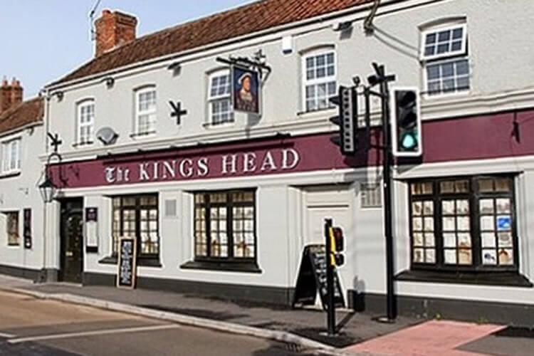 Kings Head Inn - Image 1 - UK Tourism Online