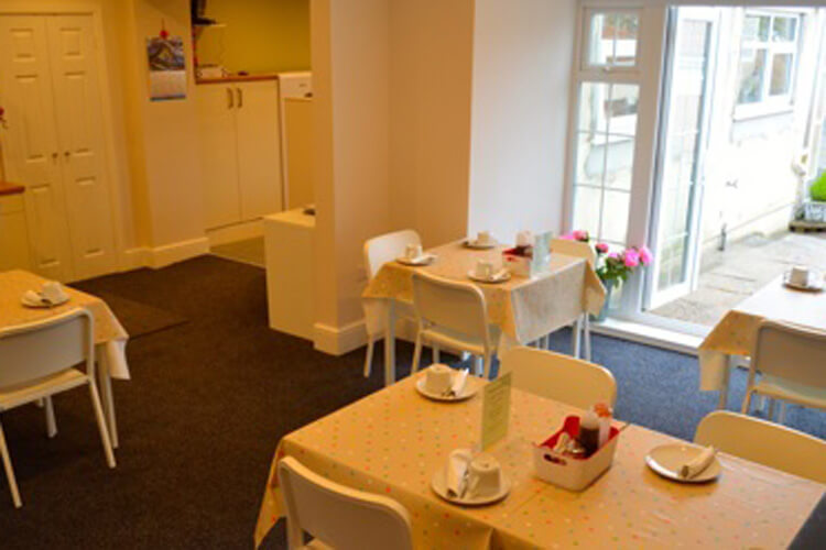 Lindfield Guest House - Image 3 - UK Tourism Online